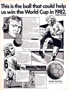 Wembley 1972