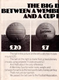 Wembley 1977