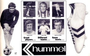Hummel 1971