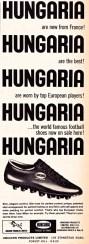 Hungaria 1967