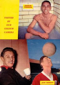 Nottingham Forest 1960-3