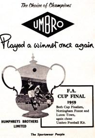 Umbro 1959-5