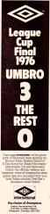 Umbro 1976-2