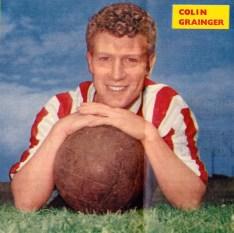 Colin Grainger, Sunderland 1960
