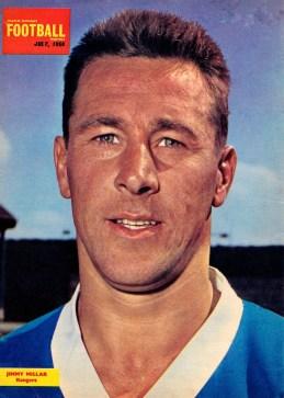 Jimmy Millar, Rangers 1966