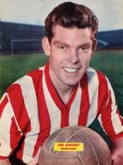 Len Ashurst, Sunderland 1961