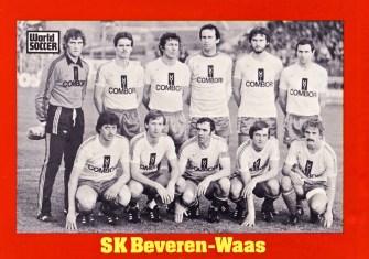 Beveren 1980