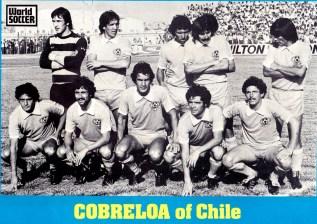 Cobreloa 1980