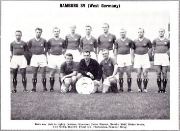 Hamburg 1960