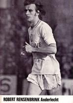 Rob Rensenbrink, Anderlecht 1976