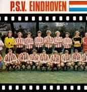 PSV Eindhoven 1978-2