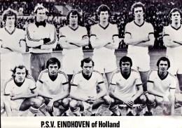 PSV Eindhoven 1978