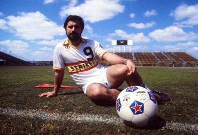 Gerd Muller, Fort Lauderdale Strikers 1980
