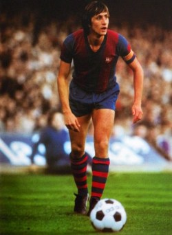 Cruyff, Barcelona-6