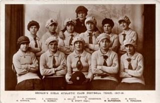 1918 - Brown's Sawmills, Hartlepool