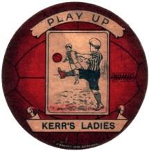 Dick, Kerr's Ladies