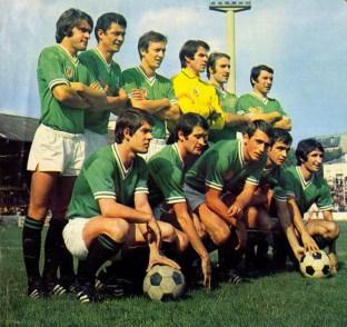 Red Star 1970-71