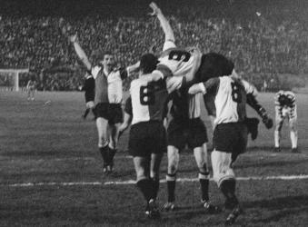 Feyenoord v Celtic, 1970 :6