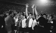 Feyenoord v Celtic, 1970 :9