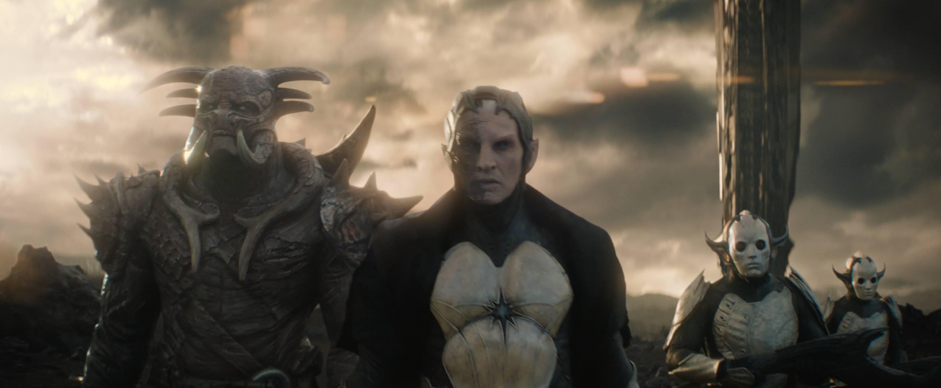 Image result for thor the dark world
