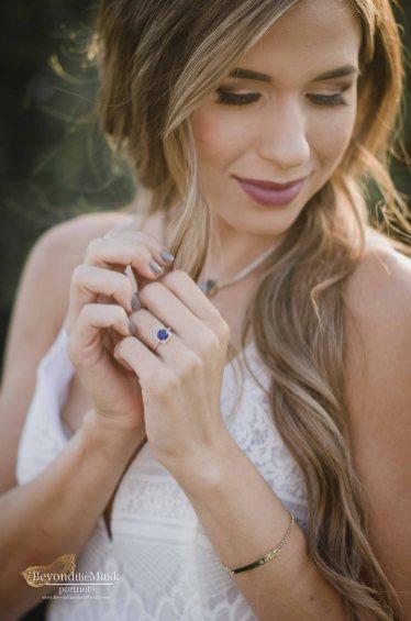 Bride the great gather mesa arizona