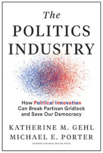 Katherine Gehl The Politics Industry