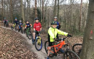 Cycling Club Petersfield