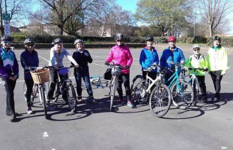 breeze rider development sessions