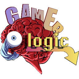 The Gamer Logic Logo