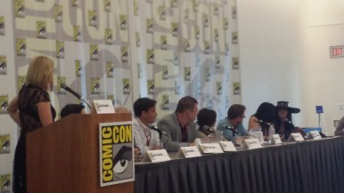 The Panel!