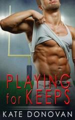 """Playing for Keeps"" Kate Donovan"