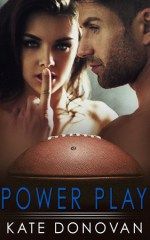 """Power Play"" Kate Donovan"