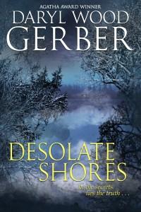 """Desolate Shores"" Daryl Wood Gerber"