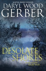 """Desolate Shores"" Daryl Wood Gerber"