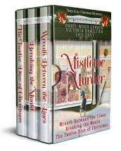 mistletoe-and-murder