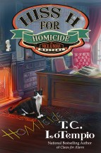 hiss-h-for-homicide-lotempio
