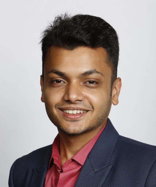 Pranav Singhania