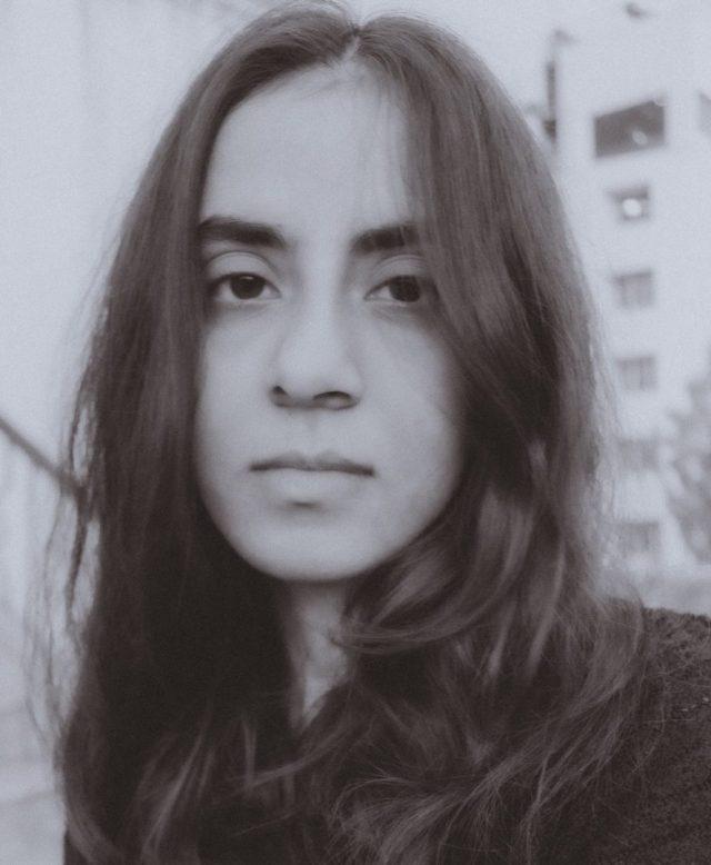 Nandini Sethi<br>