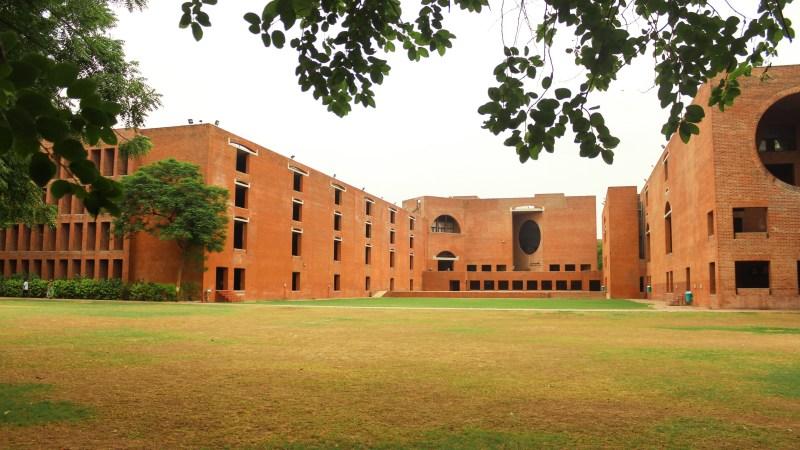 Settling for Mediocrity at IIM Ahmedabad