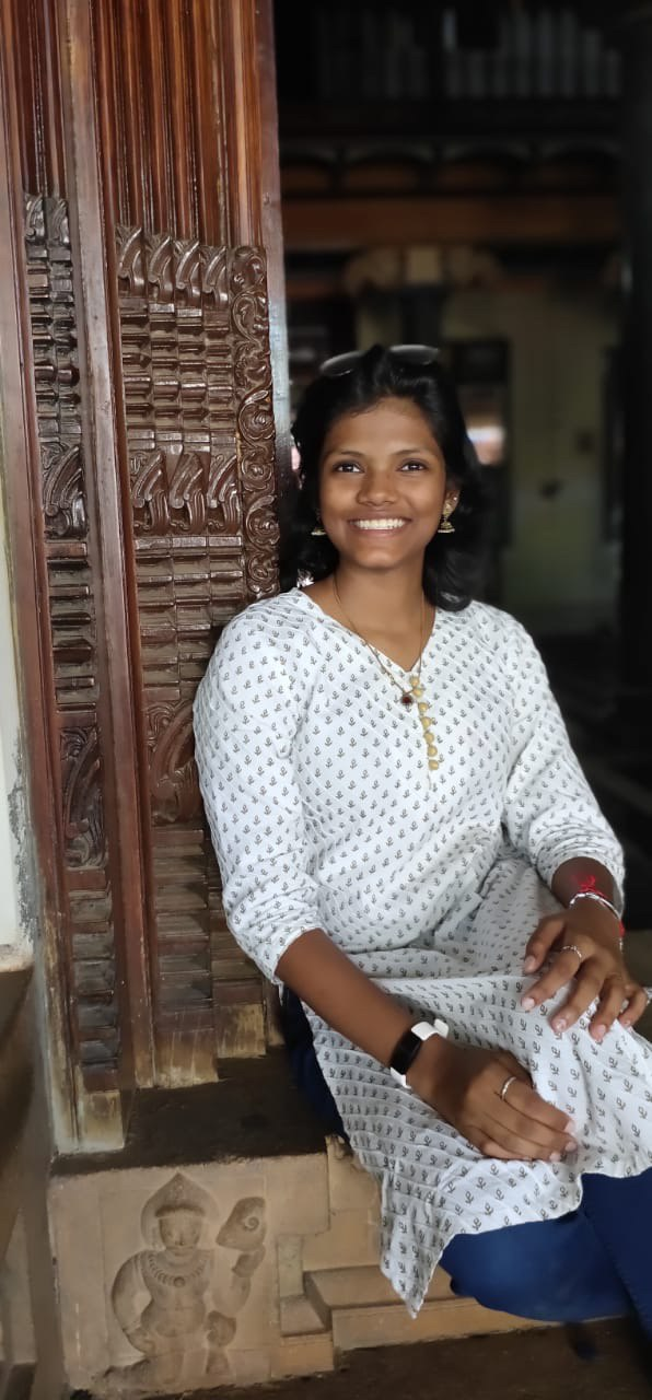 Ramathillai Chockalingam