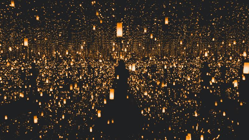 My Lights | Devansh Nayak