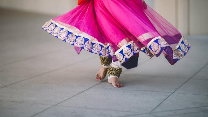 Fiesta | Ramya Sree