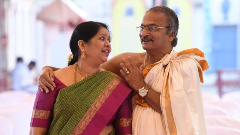 32 Years of Amma and Appa