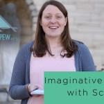 Imaginative Prayer with Scripture