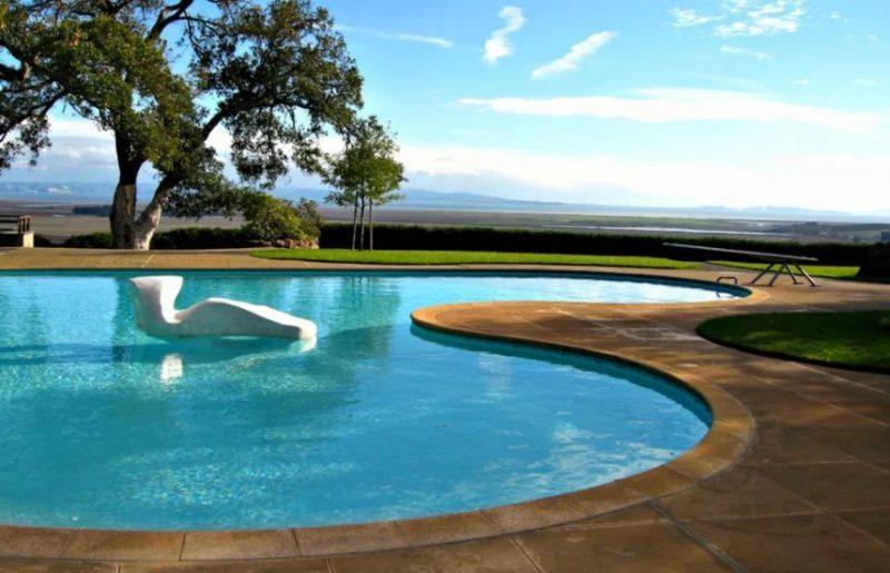 Fantastic swimming pool design dwg #swimmingpools #homedecor #indoorpool #outdoorpool