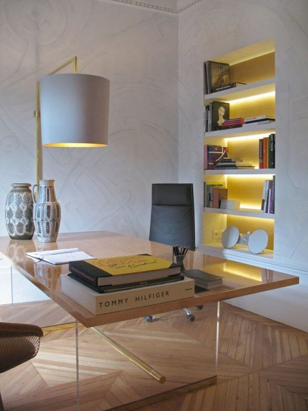 Amazing home office yemen #homeoffice #office #design #homedecor #homework #work