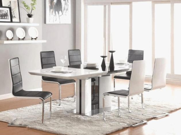 Grey Dinning Room Paint Color