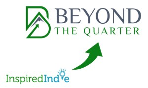 Inspired Indie rebrands to Beyond the Quarter