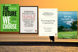 4 Books to create better businesses