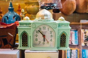 Mosque Alarm Clock - Muttrah Souq buy
